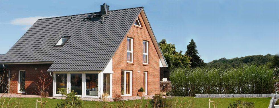 Stadthaus Peine im KfW 70 Standard schlüsselfertig ab 198.000 EUR