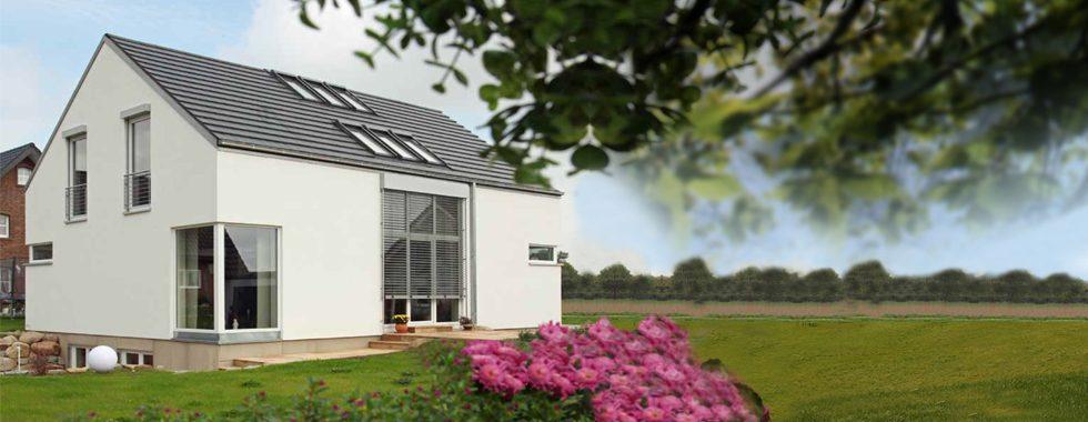 Studiohaus Hannover im KfW 70 Standard schlüsselfertig ab 221.000 EUR