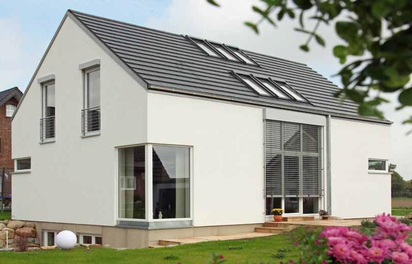 studiohaus hannover im kfw 70 standard schl sselfertig ab. Black Bedroom Furniture Sets. Home Design Ideas