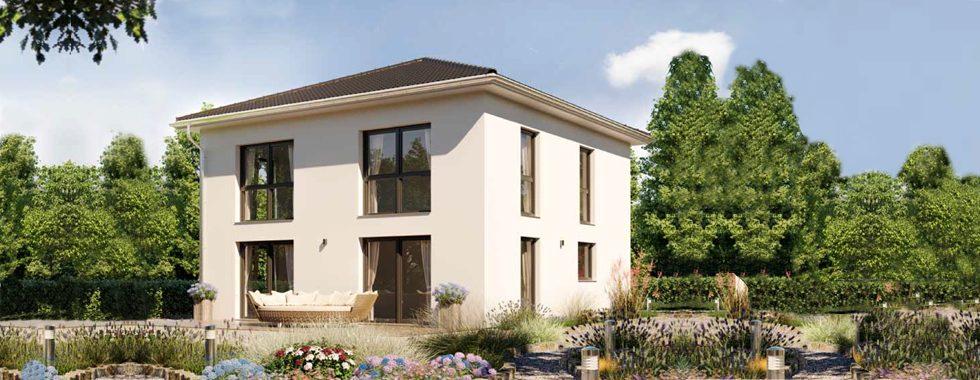 Neubau von Einfamilienhäusern in Klütz bei Boltenhagen