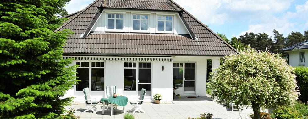Verkauft: Großz. Landhausvilla mit Vollkeller und Doppelgarage in Seevetal-Maschen