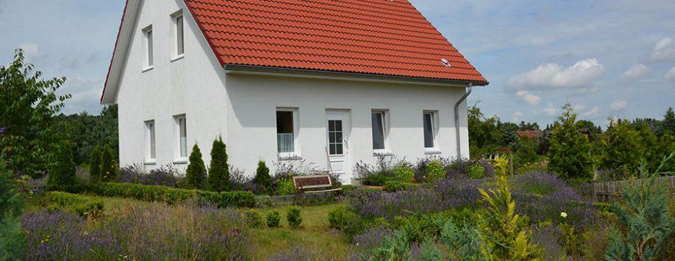 Neuwertiges Einfamilienhaus in Bleckede OT