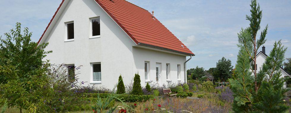 Verkauft: Neuwertiges und ruhig gelegenes Einfamilienhaus