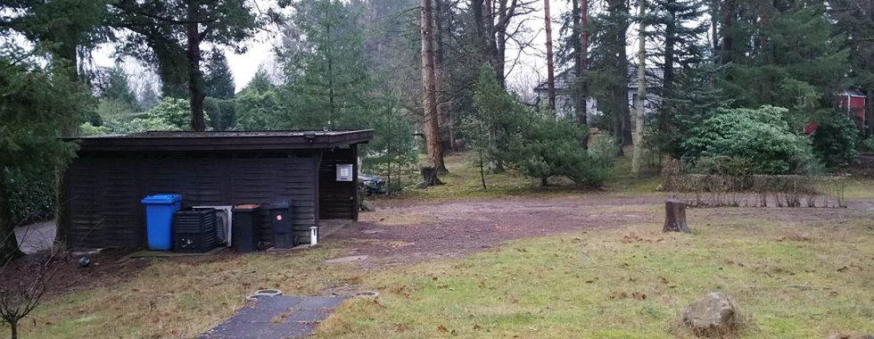 Verkauft: Bauplatz für 5-6 WE in Bendestorf an Projektentwickler zu verkaufen